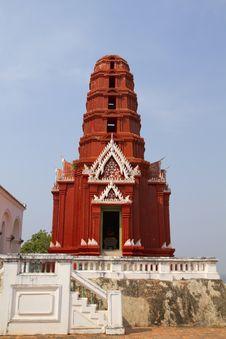Free Pagoda Stock Photo - 19066520