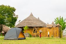 Free Camping Stock Image - 19066651