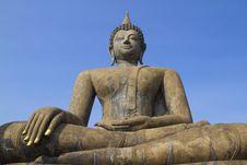 Free Buddha Stock Photos - 19066683