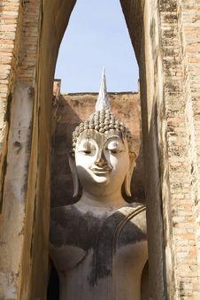Free Buddha Royalty Free Stock Photo - 19066965