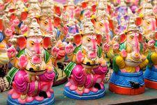 Free Ganesha Stock Image - 19066981