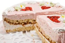 Free Dessert Stock Photography - 19068842