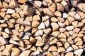 Free Firewood Royalty Free Stock Photo - 19070645