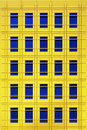 Free Yellow Building Stock Photography - 19075142