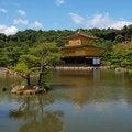 Free Kinkakuji,Temple Stock Images - 19076054