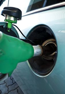 Free Unleaded Fuel Stock Photo - 19074500