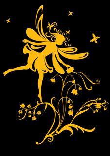 Free Fairy Tale Stock Image - 19077951