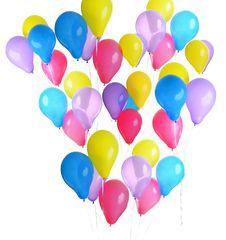 Free Balloons Stock Photo - 19078270