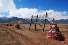 Free The Western Yunnan Scenery Royalty Free Stock Image - 19078546