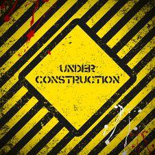 Free Construction Background. Stock Photo - 19078890