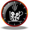 Free Coffee Time Royalty Free Stock Photography - 19081147
