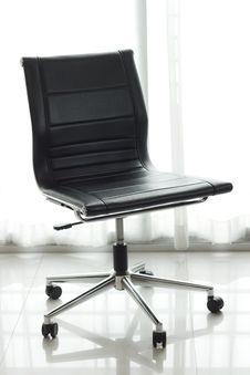 Free Office Chair Royalty Free Stock Photography - 19081997