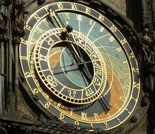 Free Clock Stock Photos - 19083473