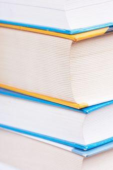 Free Books Stock Photos - 19084383