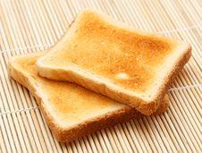Free Toasted Bread Stock Photos - 19086143