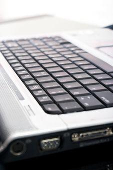 Free Laptop Stock Photo - 19087940