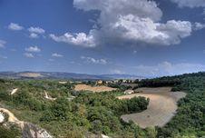 Free Tuscan Landscape Stock Photos - 19088303