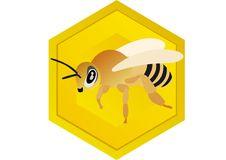 Free Bee Stock Image - 19089731