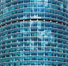 Free Skyscraper Royalty Free Stock Photo - 19092165