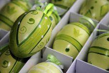 Free Easter Eggs Stock Photos - 19094303