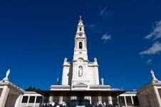 Free Our Lady Of The Rosary Basilica Stock Photography - 19095322