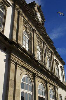 Free Historical Building Facade Stock Photos - 19095903