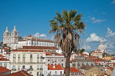 Free Portugal Royalty Free Stock Photography - 19096077