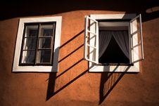 Free Windows Royalty Free Stock Photography - 19096197