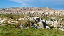 Free Cappadocia Royalty Free Stock Photo - 19097545