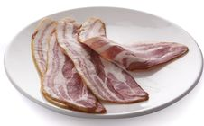 Free Bacon Royalty Free Stock Images - 19097889