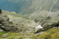 Free Fagaras Mountains, Carpathians Stock Image - 19099141