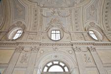 Free Italy - Royal Palace: Galleria Di Diana, Venaria Royalty Free Stock Image - 19099176