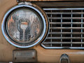 Free Old Car Headlight Royalty Free Stock Photos - 1915238