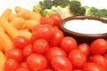 Free Assorted Veggies Upclose Royalty Free Stock Photo - 1919865