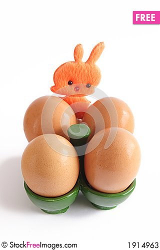 Free Eggs Stock Photos - 1914963