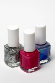 Free Nail Varnish Stock Images - 1911404