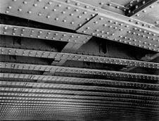Free Underside Of Bridge In Camden Stock Images - 1911444