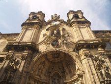 Free Basilic Of Santa Maria Stock Photo - 1913190