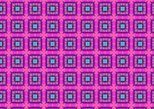 Free Purple And Blue Tiles Pattern Royalty Free Stock Images - 1913289