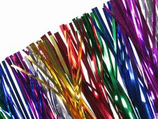 Free Colorful Party Whistles Stock Photos - 1914913