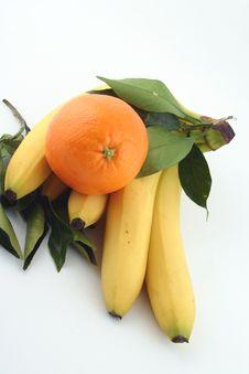 Free Fruits Royalty Free Stock Image - 1918436