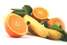 Free Fruits Stock Photo - 1918460