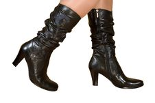 Free Boots Stock Image - 1918611