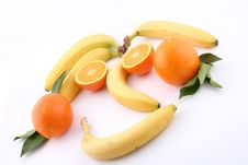 Free Fruits Stock Photography - 1918672