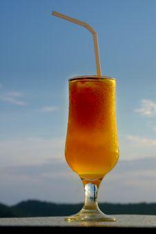 Free Glass Of Juice Stock Photo - 1919820