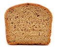 Free Half Wheat Bread Round Stock Photography - 19102372