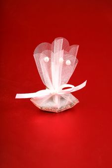 Free Wedding Candy Royalty Free Stock Image - 19100786