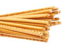 Free Crispy Straw Stock Photography - 19102002