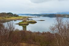 Free Castle Stalker Stock Photos - 19102343
