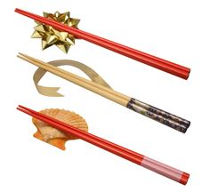 Chopsticks. Stock Photo